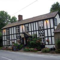 The Riverside Inn dog-friendly Hotel Leominster