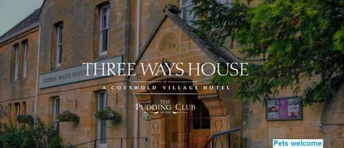 Three Ways House Hotel Mickleton