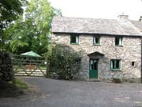 Whitrow Farm Cottage Ravenglass Cumbria