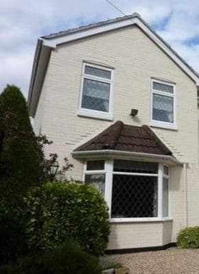 Woodlings Holiday Cottage Verwood Dorset
