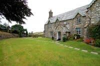 Yenworthy Cottage  Countisbury Devon
