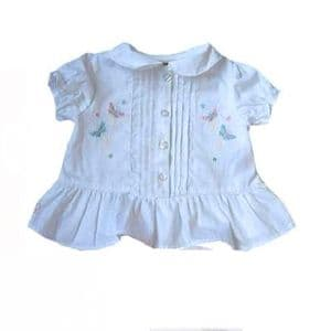 Girl Top, 3-6 months, [CL182A]