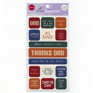 Happy Father's day (PP019)