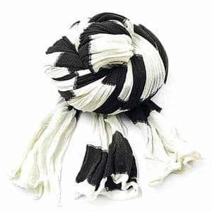 Segmental dyed nylon, Nylon, black, Cream colour, Stretched Size 2.5m x 20cm, 1 piece, [SWW0898]
