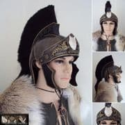 15% OFF SALE - General Maximus Helmet. Gladiator - Original Licensed Product