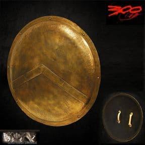 300 Spartan Shield