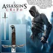 Altair Sword & Scabbard