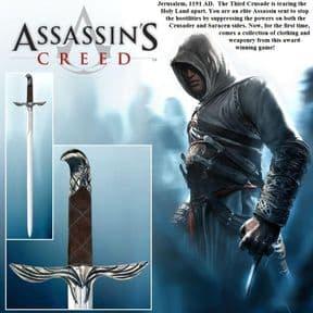 Altair Sword & Scabbard