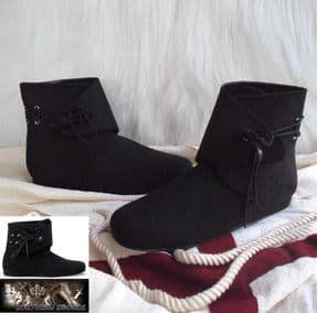 Ankle Boots.