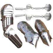 Arm & Leg Armour