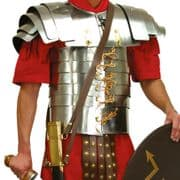 Baldric For Roman Lorica Segmentata