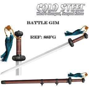 Cold Steel Battle Gim - UK Retailer