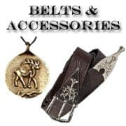 Belts & Clothing Accessories