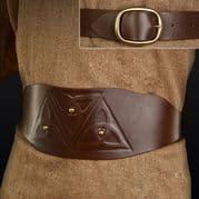 Celtic Knot Belt