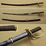 Confederate Cavalry Sabre