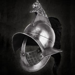 Crixus Helmet