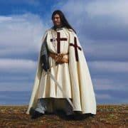 Crusader Cape