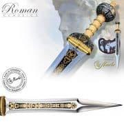 Deluxe Roman Sword of Julius Caesar