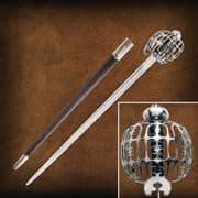 Eglinton Basket Hilt Sword