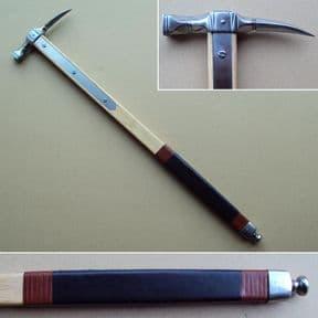 English War Hammer
