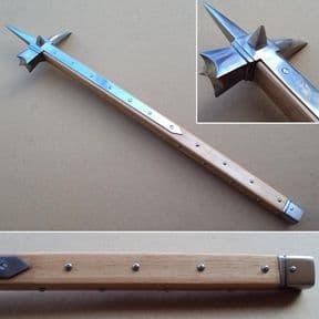 European War Hammer