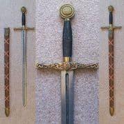 Excalibur Sword & Sheath
