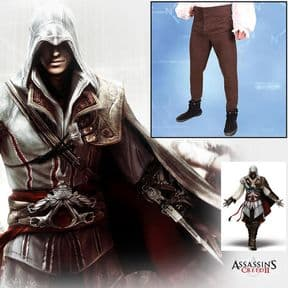 Ezio Pants - Assassins Creed II