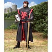 Falworth Tunic - Red Griffin