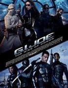 G.I. Joe. The Rise of Cobra