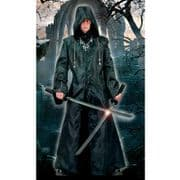 Gatekeeper Coat & Hood