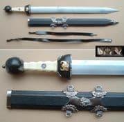 Gladiator General Maximus Movie Sword Replica
