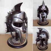 Gladiator Spaniard Helmet
