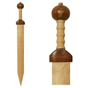 Gladius Wooden Practice/Training Sword