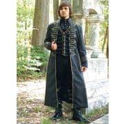 Gothic Ensemble Coat