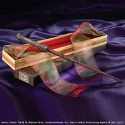 Harry Potter Official Wand With Ollivanders Box