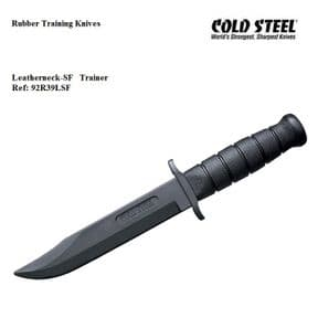 Cold Steel Leatherneck-SF Training Knife