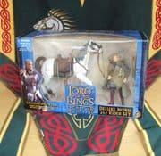 LEGOLAS & HORSE FIGURES