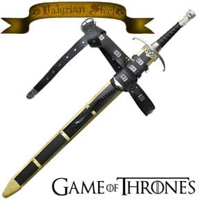 Longclaw Scabbard For The Sword Of Jon Snow