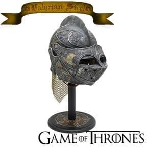 Loras Tyrell Helmet