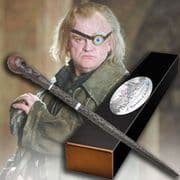 Mad Eye Moody Official Wand