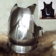 Medieval 3 Section Breastplate