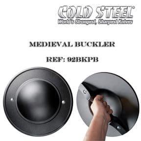 Cold Steel Medieval Buckler Trainer