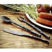 Medieval Eating Utensils