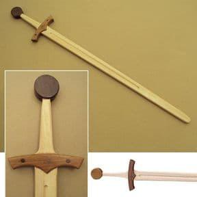 Medieval Practice (Wasters) One Handed Sword