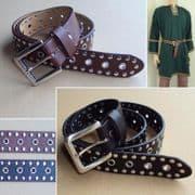 Medieval Studded Belt