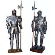 Museum Replica Suits Of Armour