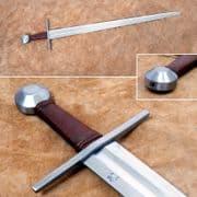Norman Practice Sword - Darksword Armory