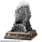 Official Iron Throne Bookend - Game Of Thrones
