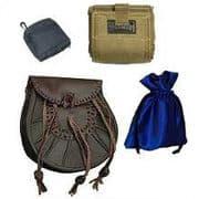Pouch Purse Bags & Sporrens