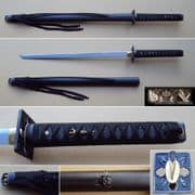 Practical Shinobi Ninja (Black)
